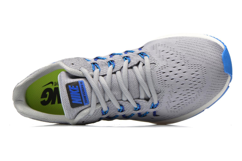 Chaussures de sport Nike Nike Air Zoom Vomero 10 Gris vue gauche
