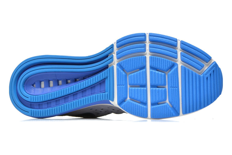 Chaussures de sport Nike Nike Air Zoom Vomero 10 Gris vue haut