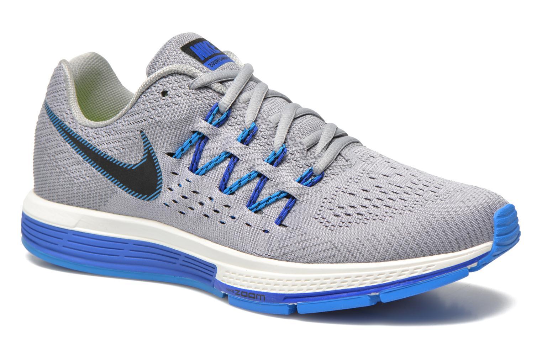 Nike Air Zoom Vomero 10 Wolf Grey/Black-Drk Gry-Pht Bl