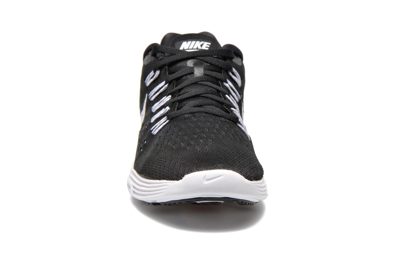 Nike Lunartempo Black/White-White