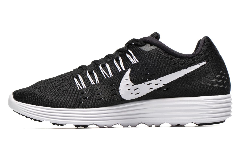Chaussures de sport Nike Nike Lunartempo Noir vue face