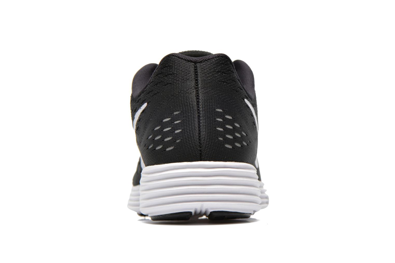 Chaussures de sport Nike Nike Lunartempo Noir vue droite
