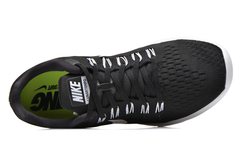 Chaussures de sport Nike Nike Lunartempo Noir vue gauche
