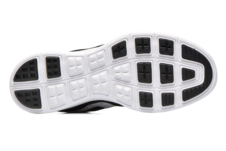 Chaussures de sport Nike Nike Lunartempo Noir vue haut