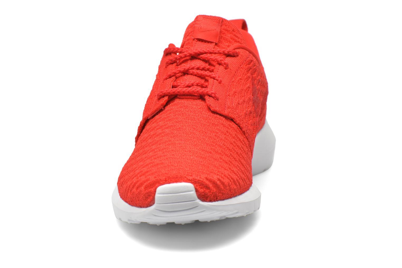 Sneakers Nike Nike Roshe Nm Flyknit Rood model