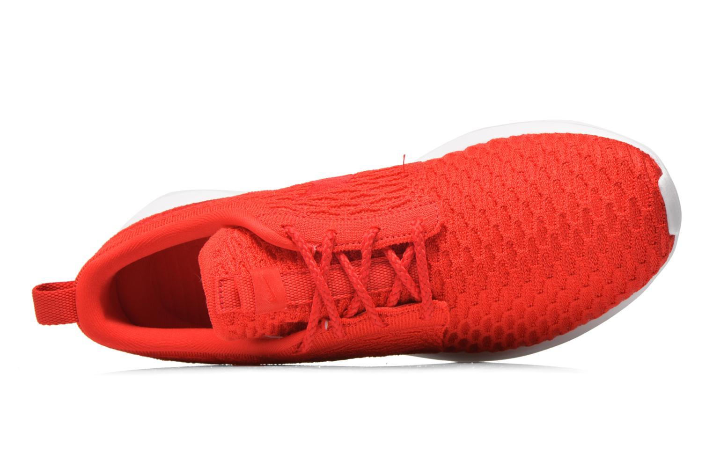 Sneakers Nike Nike Roshe Nm Flyknit Rood links
