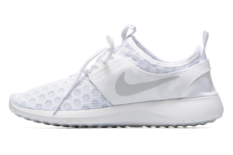 Sneakers Nike Nike Juvenate Wit voorkant