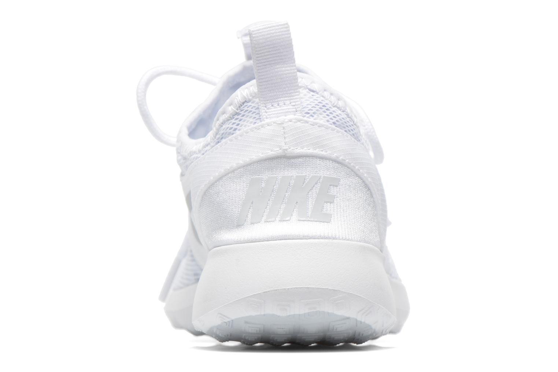 Sneakers Nike Nike Juvenate Wit rechts