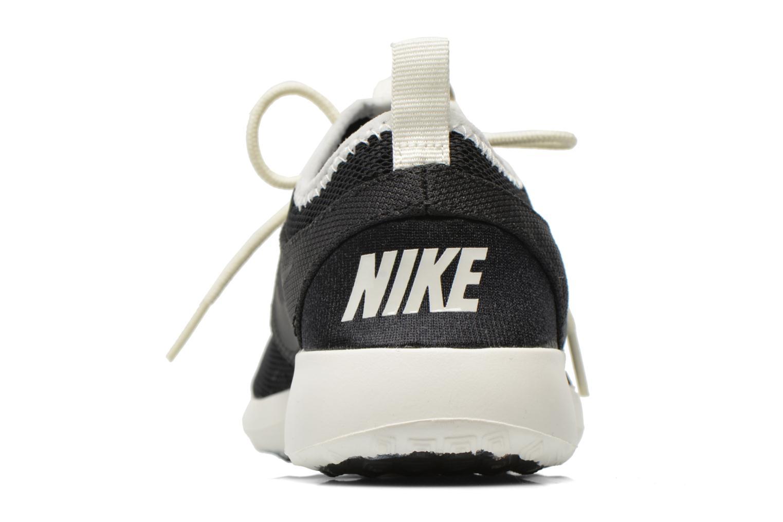 Baskets Nike Nike Juvenate Noir vue droite