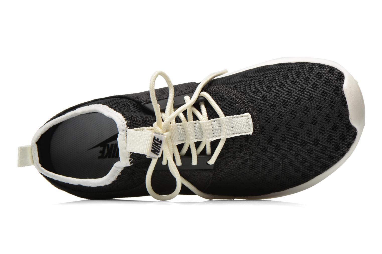 Sneaker Nike Nike Juvenate schwarz ansicht von links