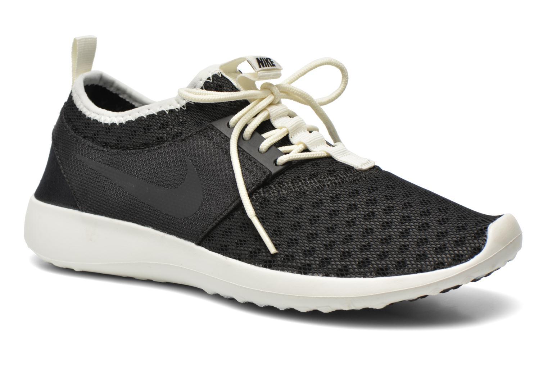 Baskets Nike Nike Juvenate Noir vue détail/paire