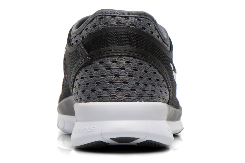 Sportschuhe Nike W Nike Free 5.0 Tr Fit 5 Brthe schwarz ansicht von rechts