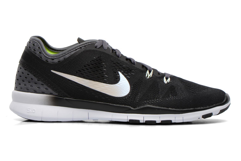 Sportschuhe Nike W Nike Free 5.0 Tr Fit 5 Brthe schwarz ansicht von hinten
