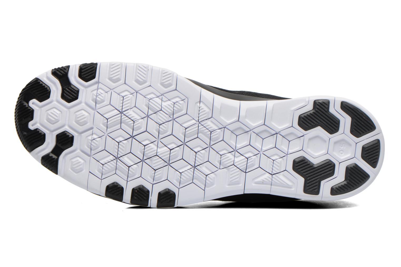 Sportschuhe Nike W Nike Free 5.0 Tr Fit 5 Brthe schwarz ansicht von oben