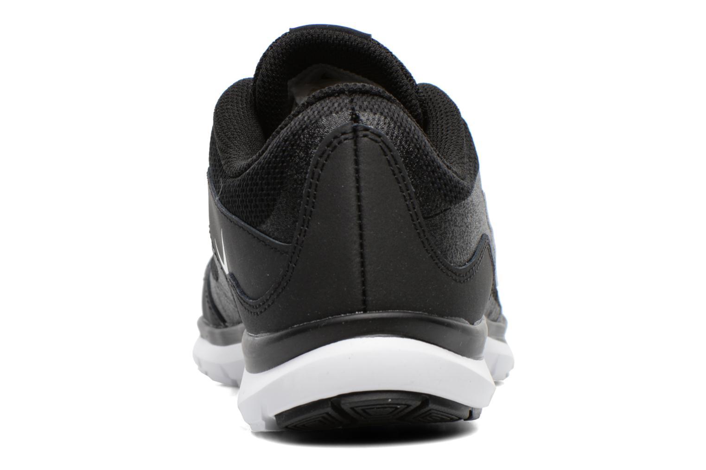 Chaussures de sport Nike Wmns Nike Flex Trainer 5 Noir vue droite