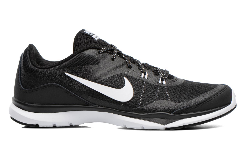 Chaussures de sport Nike Wmns Nike Flex Trainer 5 Noir vue derrière