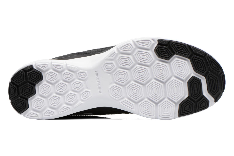 Chaussures de sport Nike Wmns Nike Flex Trainer 5 Noir vue haut