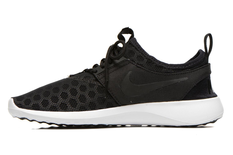 Sneakers Nike Wmns Nike Juvenate Zwart voorkant