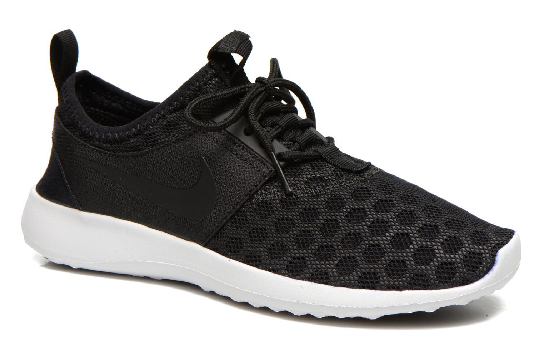 Sneaker Nike Wmns Nike Juvenate schwarz detaillierte ansicht/modell