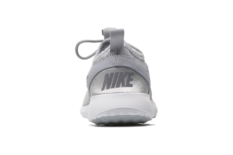 Deportivas Nike Wmns Nike Juvenate Gris vista lateral derecha