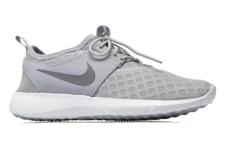 Sneaker Nike Wmns Nike Juvenate grau ansicht von hinten