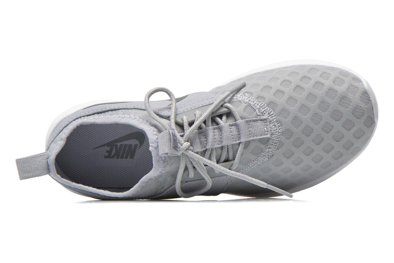 Deportivas Nike Wmns Nike Juvenate Gris vista lateral izquierda