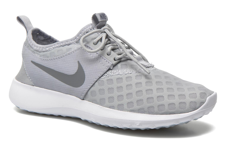 Deportivas Nike Wmns Nike Juvenate Gris vista de detalle / par