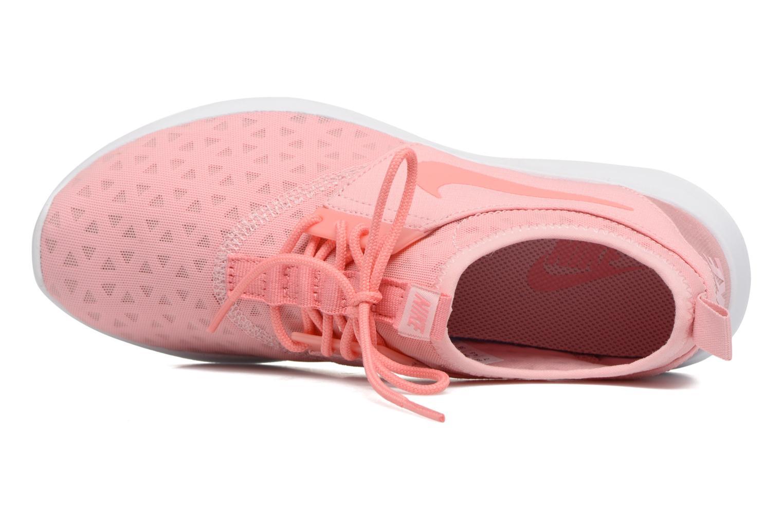 Wmns Nike Juvenate Sheen/Bright Melon-Sheen-White