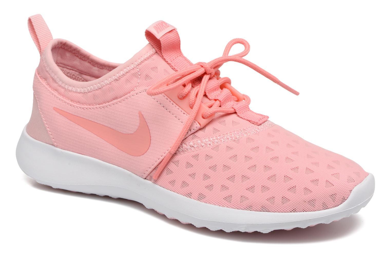 Sneaker Nike Wmns Nike Juvenate rosa detaillierte ansicht/modell