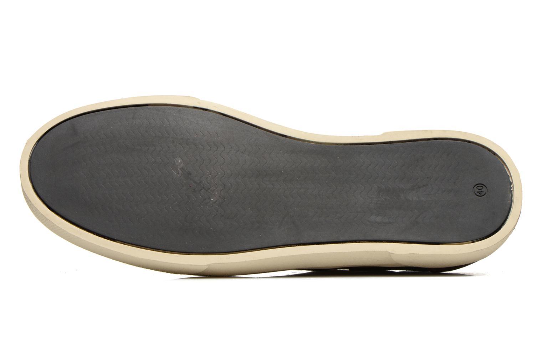 Sneakers Armistice Hope Trainer Ash/Leather Grain Blauw boven