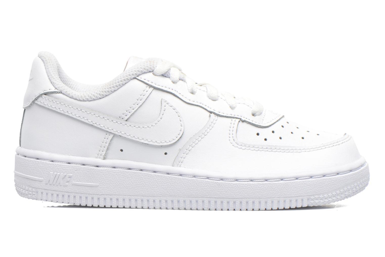 Air Force 1 (Ps) White White-White