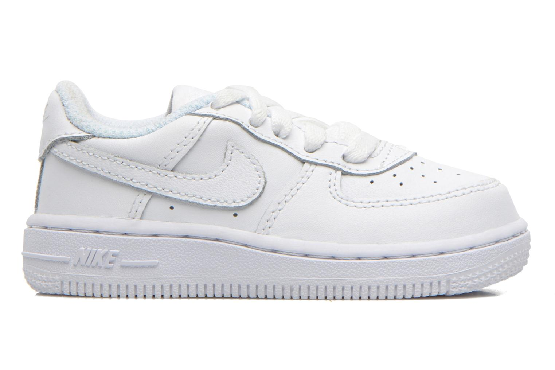 Air Force 1 (Td) White White-White