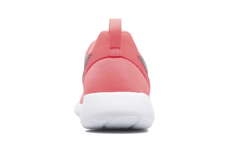 Sneakers Nike NIKE ROSHE ONE (GS) Arancione immagine destra