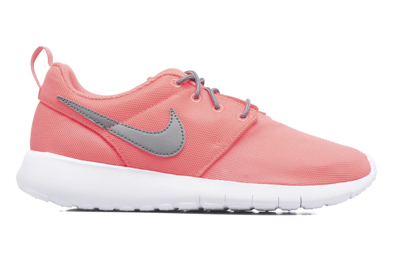 NIKE ROSHE ONE (GS) Lava Glow/Cool Grey-White