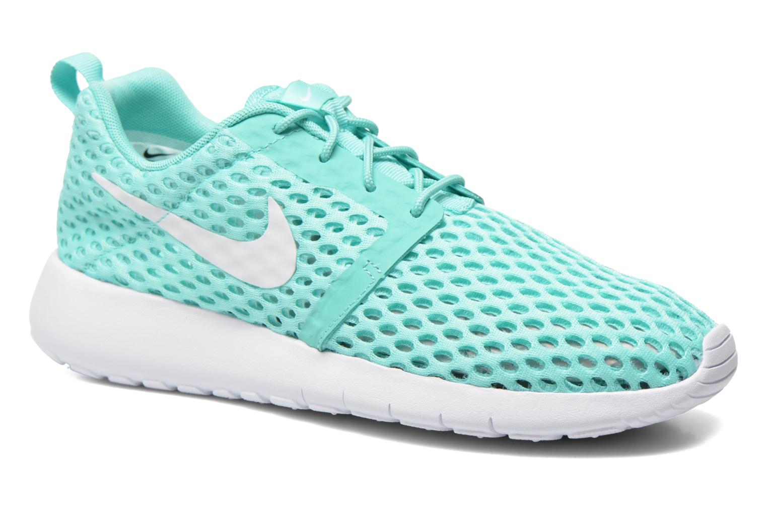 Nike ROSHE ONE FLIGHT WEIGHT (GS) Verde XuL7R