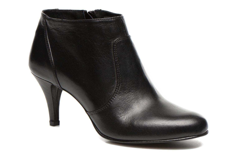 Grandes descuentos últimos zapatos Georgia Rose Leipois (Negro) - Botines  Descuento