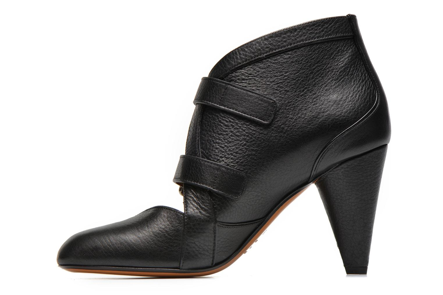 Boot Buckel Noir 001