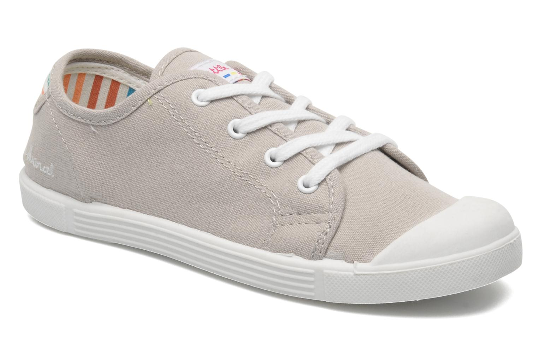 Sneaker Little Marcel LM ANTIBES grau detaillierte ansicht/modell