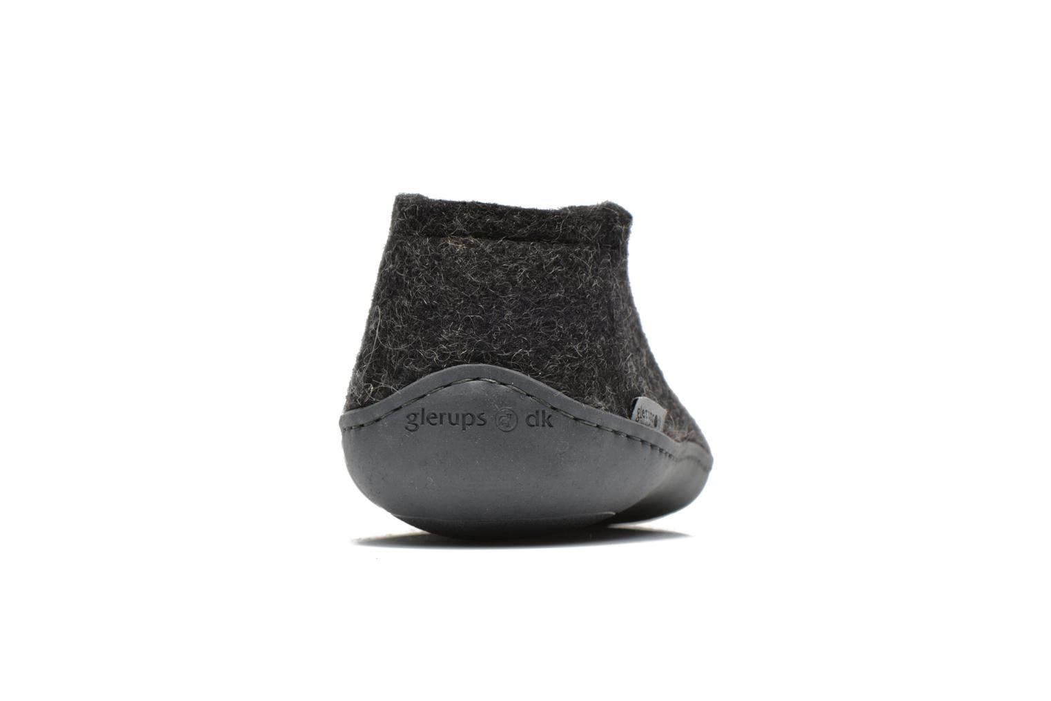 Porter Gomme M Charcoal