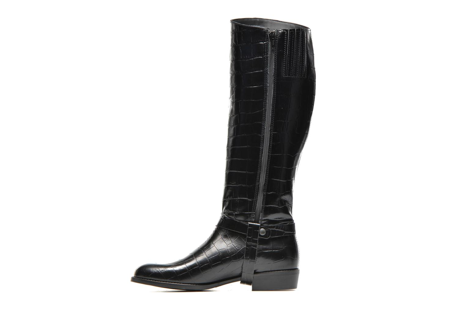 Boots & wellies Guess Carolah Black front view