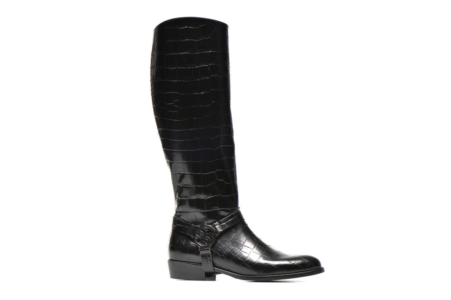 Boots & wellies Guess Carolah Black back view