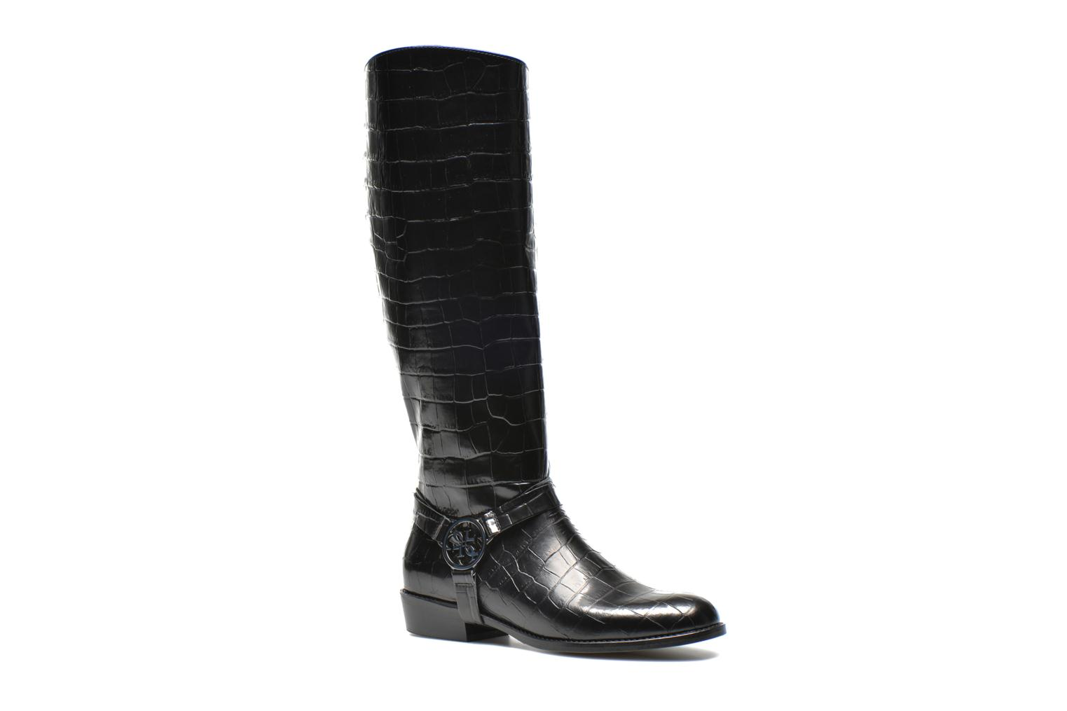 Boots & wellies Guess Carolah Black detailed view/ Pair view