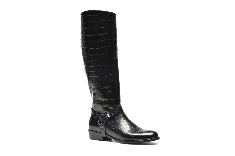 Stiefel Guess Carolah schwarz detaillierte ansicht/modell