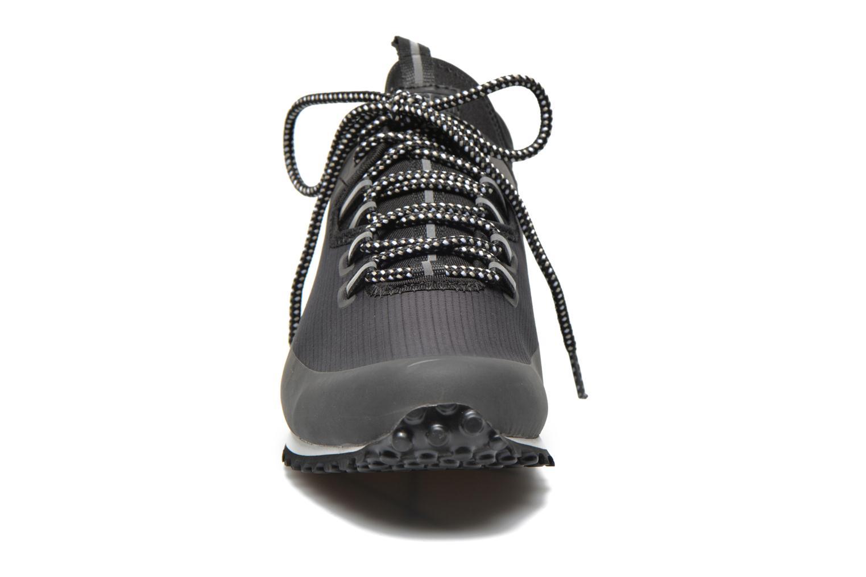 Sneaker Ransom Garibaldi Lite schwarz schuhe getragen