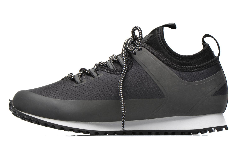 Sneaker Ransom Garibaldi Lite schwarz ansicht von vorne