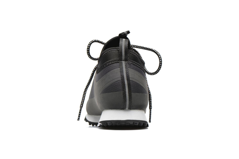 Sneaker Ransom Garibaldi Lite schwarz ansicht von rechts