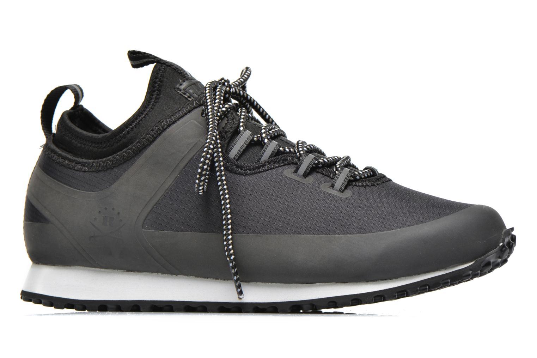 Sneaker Ransom Garibaldi Lite schwarz ansicht von hinten