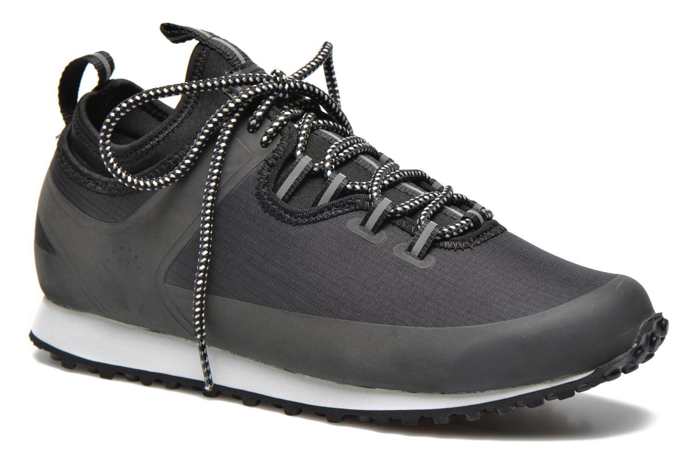 Sneaker Ransom Garibaldi Lite schwarz detaillierte ansicht/modell