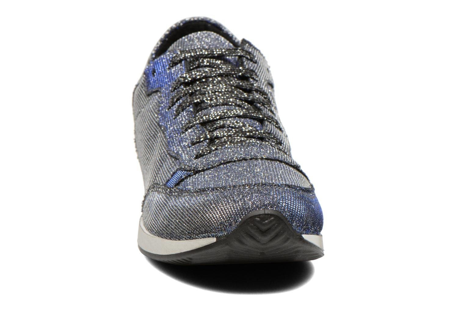 Trainers Ippon Vintage Run Show Silver model view