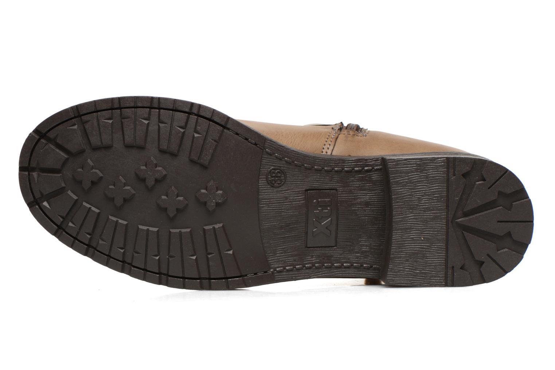 Bottines et boots Xti Alexa-28526 Beige vue haut